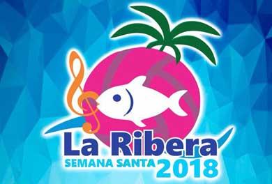 Vámonos para La Ribera