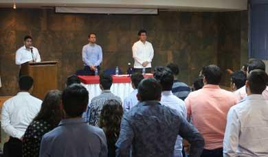 UABCS, sede del Simposio Nacional de Estudiantes de Economía