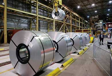 Pospone EU la imposición de aranceles al acero a México y Canadá