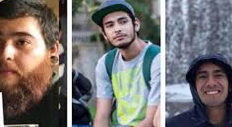 Cae otro implicado en el asesinato del estudiante cabeño de cine