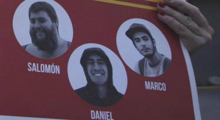 No creen familiares de Daniel Díaz en la versión de las autoridades