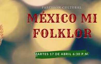 Disfruta del folclor de México