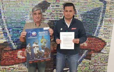 Coordinará ASFA Copa Telmex – Telcel 2018