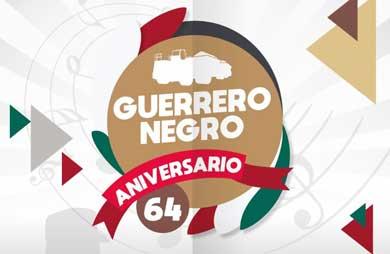Vamos a Guerrero Negro