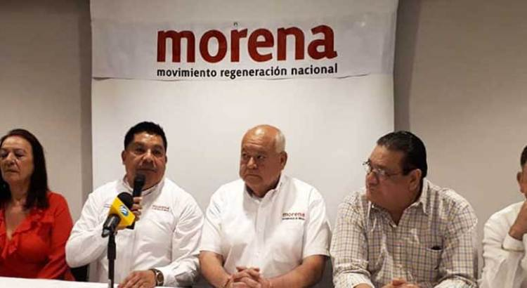 Ratifican a candidatos de MORENA-PT-PES