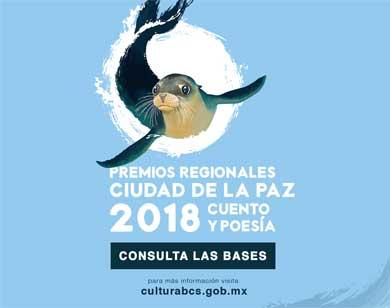 Convocan a Premios Regionales