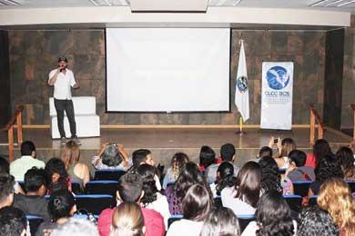 Prepara el CLCC más actividades para el desarrollo profesional