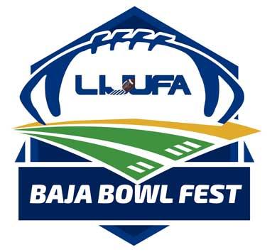 En puerta el Baja Bowl Fest 2018