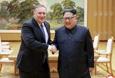 Promete EU ayuda e inversiones a Norcorea
