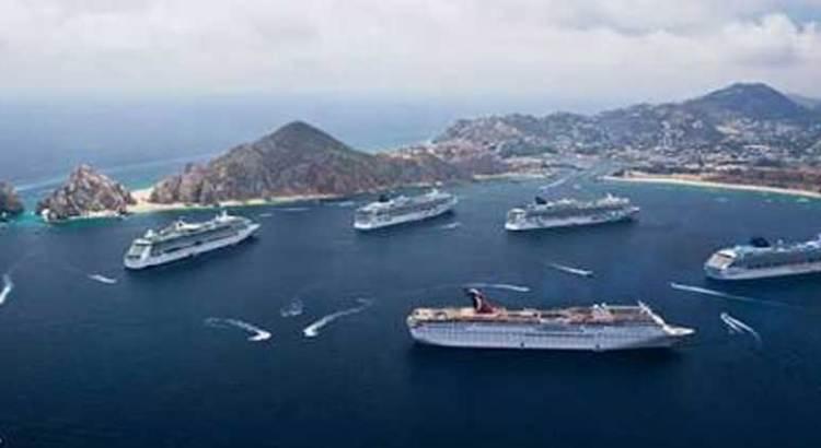 Programados catorce cruceros para mayo