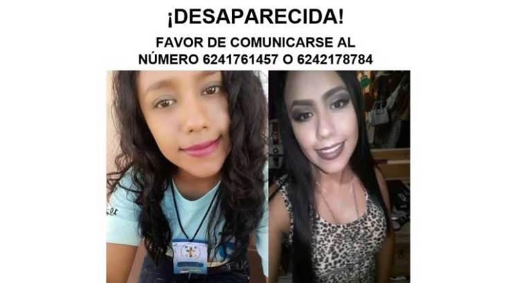Ayúdanos a encontrar a Laura Guadalupe