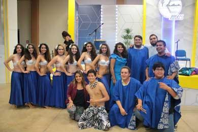 Invita la UABCS a festival artístico