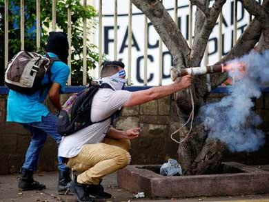 Reanudarán el Diálogo Nacional en Nicaragua
