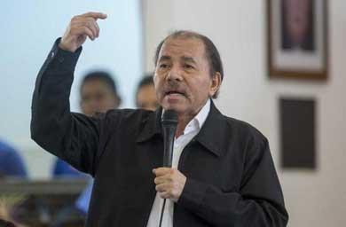 Inicia diálogo en Nicaragua