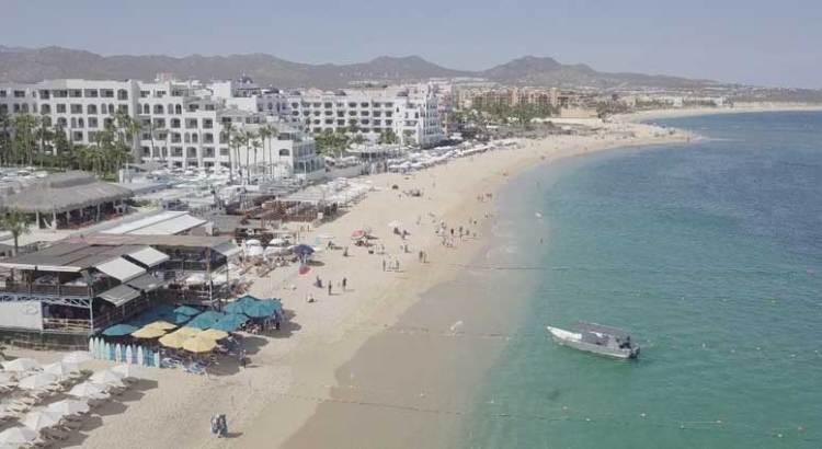 Contará Los Cabos con 19 playas certificadas
