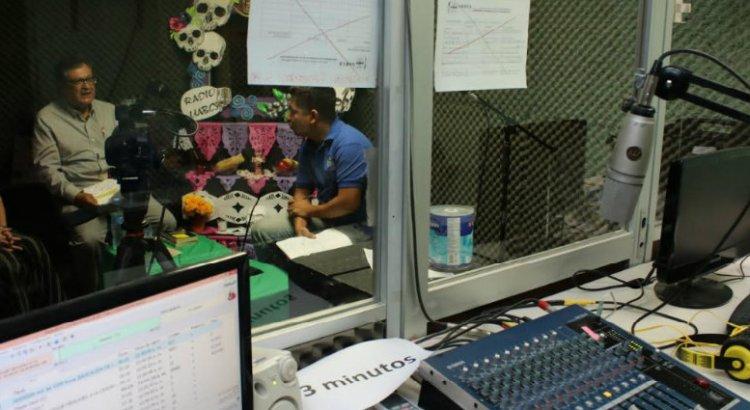 Celebrará Radio UABCS sus once años de vida