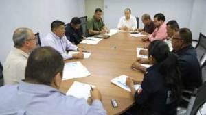 Instalación de la Comisión del Servicio Profesional de Carrera Policial