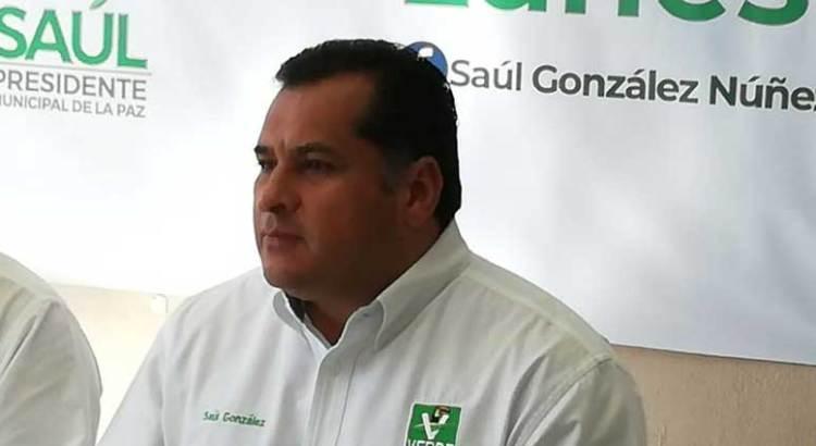 Aplicar la Ley de Participación Ciudadana en el municipio de La Paz