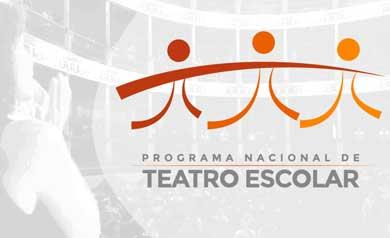 Convocan a  Programa Nacional de Teatro Escolar
