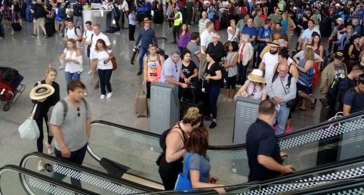 Aumenta 23% conectividad aérea en Los Cabos