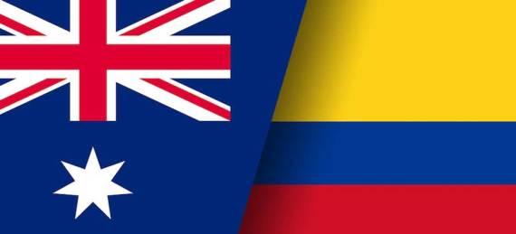 australia-colombia