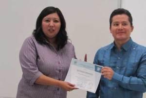 Rodrigo Santiago Juárez, director general  del programa de agravios a periodistas y defensores civiles de los derechos humanos de la CNDH.