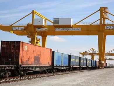 """Responderá China """"de manera firme"""" a EU"""