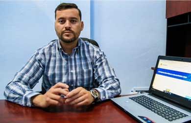 Al 100 % el portal de transparencia Los Cabos