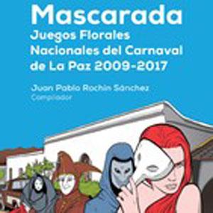"""Presentarán """"Mascarada"""""""