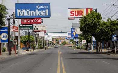 Nicaragua, a la espera de la reanudación del diálogo