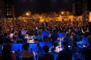 Orquesta Juvenil de Los Cabos