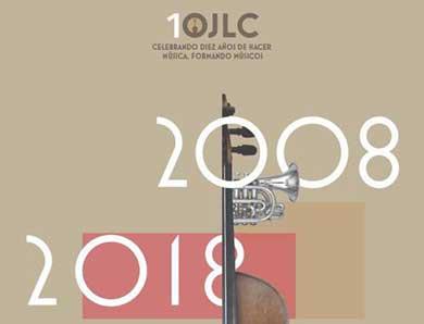Celebra la OJLC sus primeros diez años