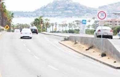Construirán puente en zona FONATUR
