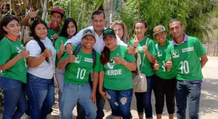 Incorporar el Centro Municipal de Becas en La Paz