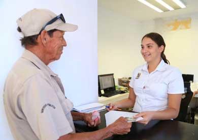 Garantiza Gobierno de Los Cabos la seguridad social de sus colaboradores
