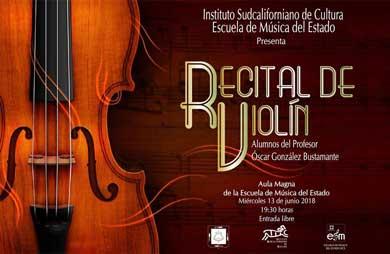 Miércoles de cuerdas y violines