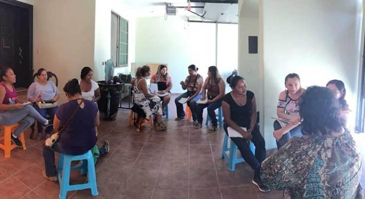 Continúan abriendo grupos de educación en el municipio