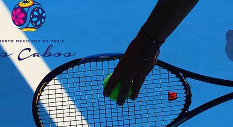 Arranca la tercera edición de Los Cabos ATP 250