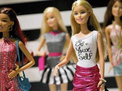 ¡Adiós Barbie!
