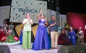 Blanca I