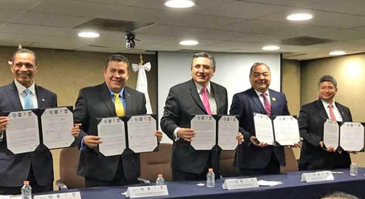 Avala CONACyT calidad de los posgrados en Derechos Humanos de la UABCS