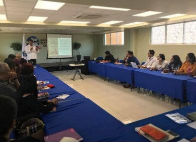 Imparten diplomado en UABCS Los Cabos