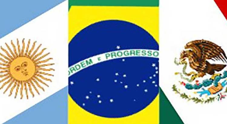 Brasil, Colombia y Argentina, en la mira de FITURCA