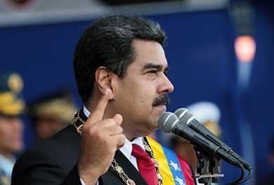 Le quitará Maduro cinco ceros a la moneda venezolana