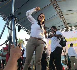 Gaby Montoya