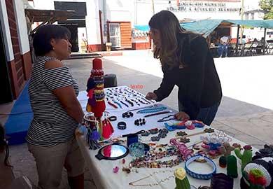 """Contribuye """"Los Cabos Produce"""" a la economía de las familias locales"""