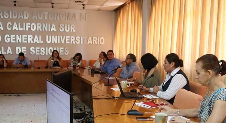 Colabora UABCS en investigación internacional