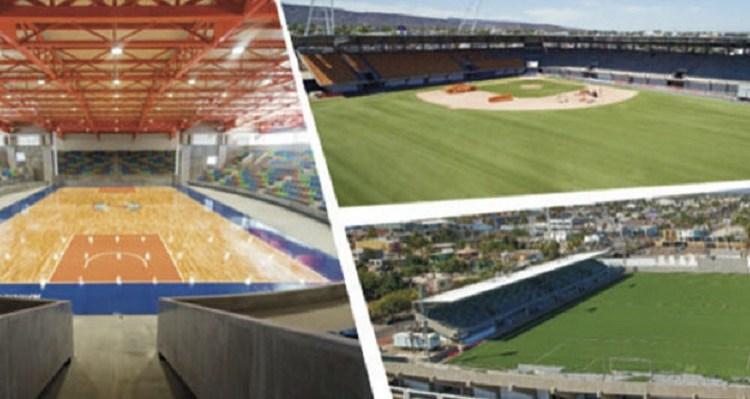 Villa Deportiva: legado para el deporte sudcaliforniano
