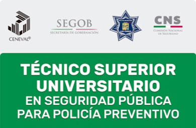 Podrán policías cabeños obtener el grado de Técnico Superior Universitario