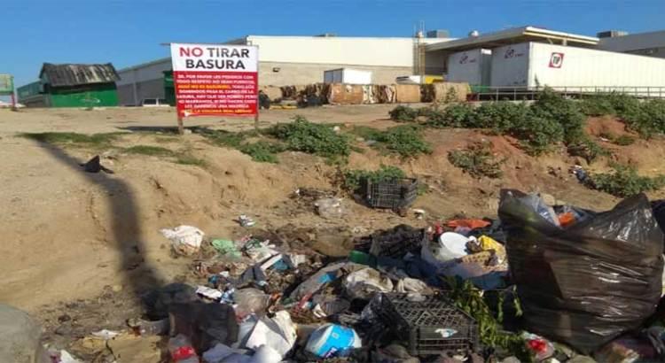 Bodega Aurrerá, una empresa socialmente irresponsable